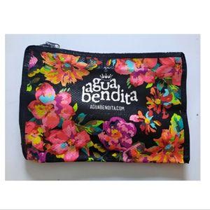 Agua Bendita Makeup Bag